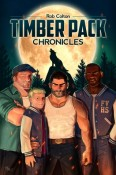 Review: Timber Pack Chronicles by Rob Colton