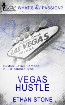 Review: Vegas Hustle by Ethan Stone