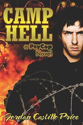 Review: Camp Hell by Jordan Castillo Price