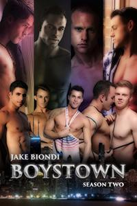 Review: Boystown (Season Two) by Jake Biondi