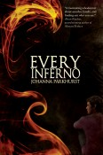 Excerpt and Giveaway: Every Inferno by Johanna Parkhurst