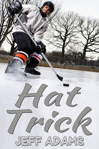 Review: Hat Trick by Jeff Adams