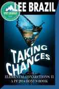 Review: Taking Chances by Lee Brazil