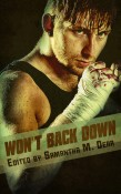Review: Won't Back Down Anthology