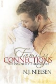 Review: Family Connections by N.J. Nielsen