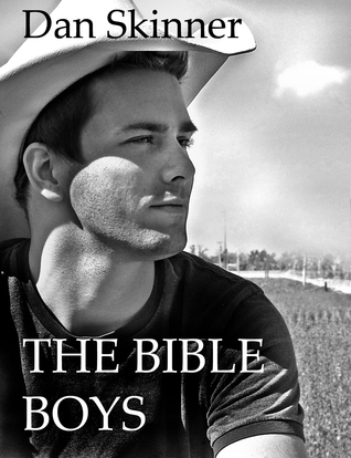 Review: The Bible Boys by Dan Skinner