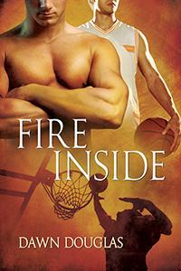 Review: Fire Inside by Dawn Douglas