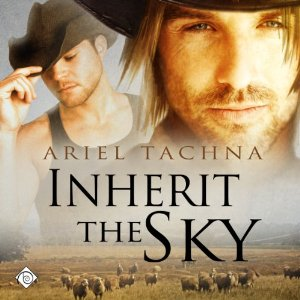 Audiobook Series Spotlight: Lang Downs Series  by Ariel Tachna