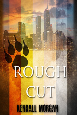 Review: Rough Cut by Kendall Morgan
