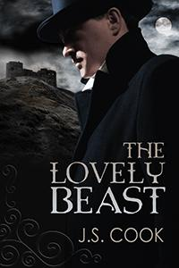 Review: The Lovely Beast by J.S. Cook