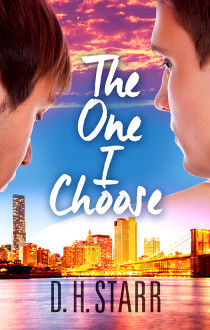 Review: The One I Choose by D.H. Starr