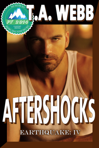 Review: Aftershocks by T.A. Webb