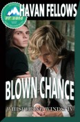 blown chance