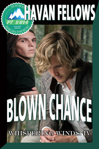 Review: Blown Chance by Havan Fellows
