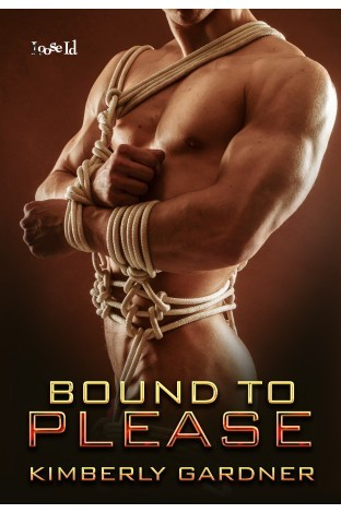 Review: Bound to Please by Kimberly Gardner