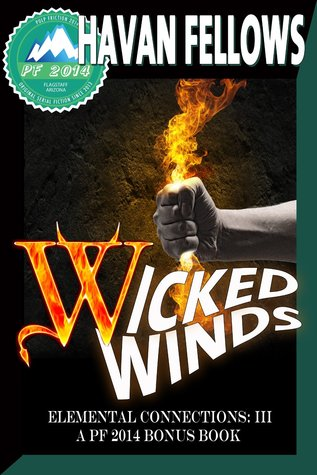 Review: Wicked Winds by Havan Fellows