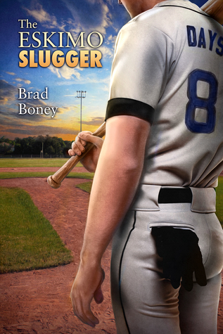 Review: The Eskimo Slugger by Brad Boney