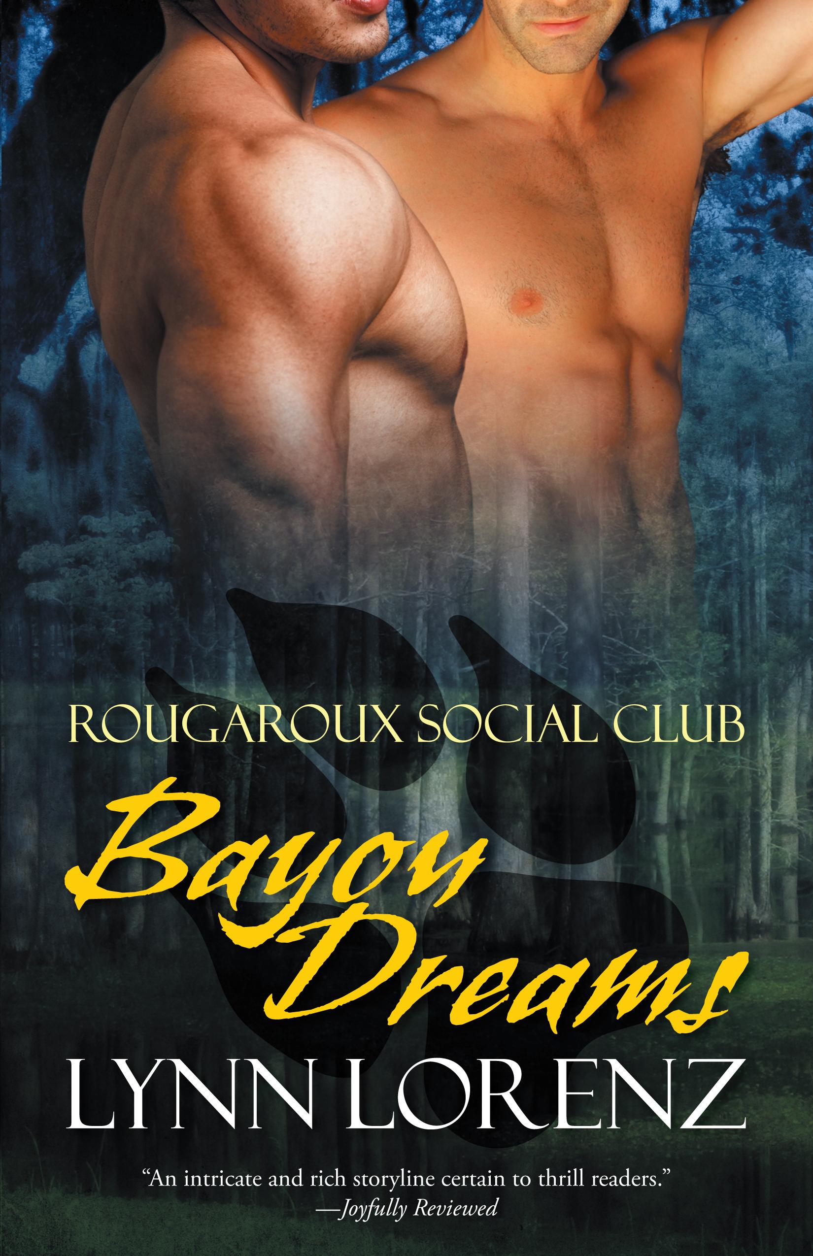 Excerpt and Giveaway: Bayou des Enfants by Lynn Lorenz