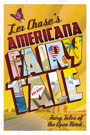 Review: Americana Fairy Tale by Lex Chase