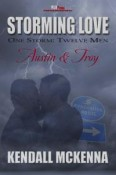 Review: Storming Love: Austin & Troy by Kendall McKenna