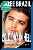 Review: Cold Day in Hell by Lee Brazil