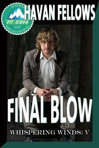 Review: Final Blow by Havan Fellows