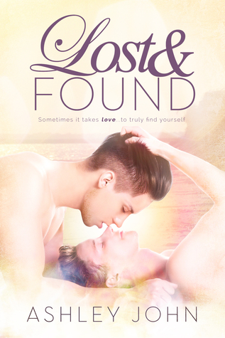 Review: Lost & Found by Ashley John