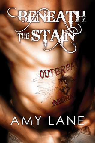 Review: Beneath the Stain by Amy Lane