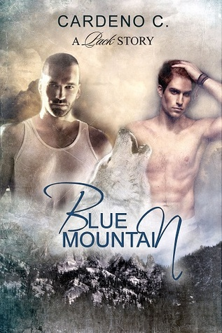 Review: Blue Mountain by Cardeno C