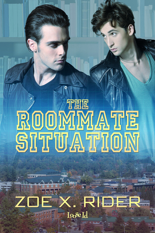 Review: The Roommate Situation by Zoe X. Rider
