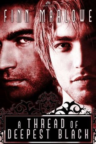 Throwback Thursday Review: A Thread of Deepest Black by Finn Marlowe