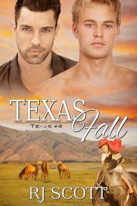 Review: Texas Fall by R.J. Scott