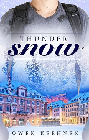Review: Thunder Snow by Owen Keehnen