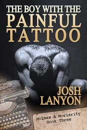 Review: The Boy With The Painful Tattoo by Josh Lanyon