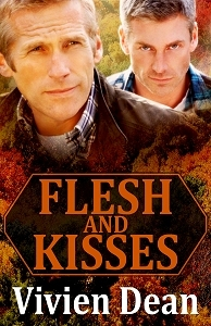 Review: Flesh and Kisses by Vivien Dean