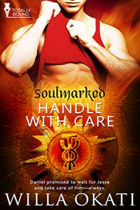 Review: Handle With Care by Willa Okati