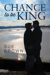 Review: Chance to be King by Sue Brown