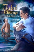 Review: Tidal Change by Chris T. Kat