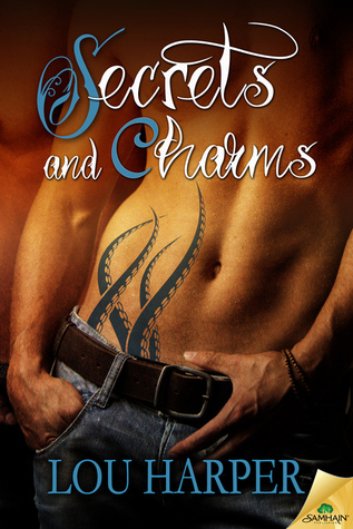 Review: Secrets and Charms by Lou Harper
