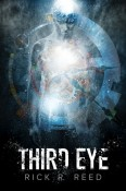 Review: Third Eye by Rick R. Reed