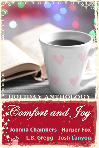 Review: Comfort and Joy Anthology