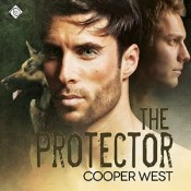 Audiobook Review: The Protector by Cooper West