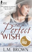 Review: One Perfect Wish by L.M. Brown