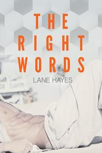 Review: The Right Words by Lane Hayes