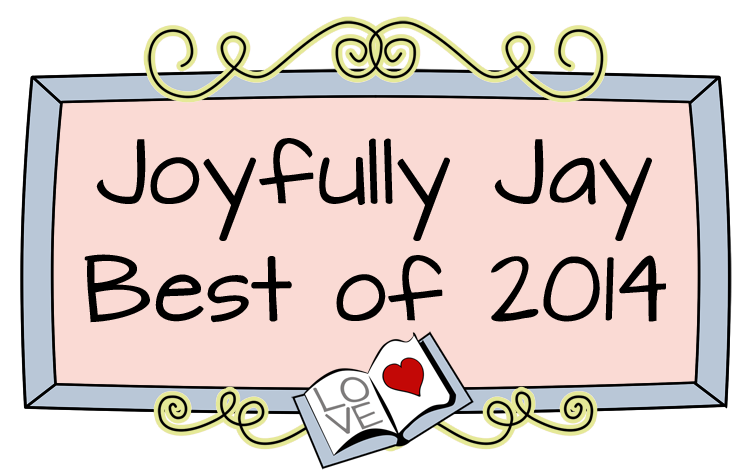 Crissy's Best of 2014