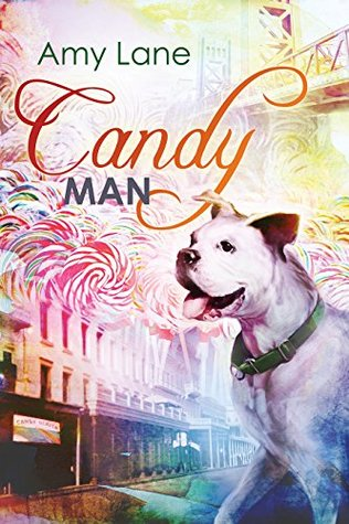Review: Candy Man by Amy Lane