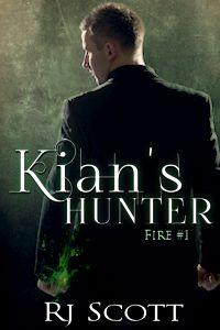 Review: Kian's Hunter by R.J. Scott