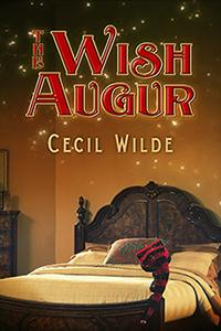 Review: The Wish Augur by Cecil Wilde