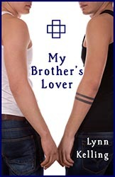 Review: My Brother's Lover by Lynn Kelling