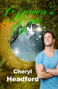 Guest Post and Giveaway: Draven's Gate by Cheryl Headford